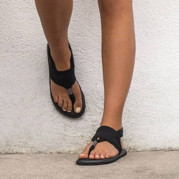 Sanuk Shoes | Sanuk Yoga Sling Sandal
